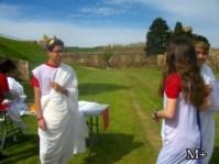 montilivi plus institut girona trobada llatí a Roses 21