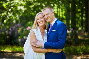 Behind every great woman is a great man: meet my husband and business partner Jelle