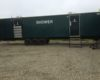 12 Stall Used Shower Trailer