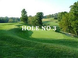 Hole 3