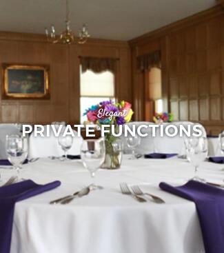 Elegant Private Functions
