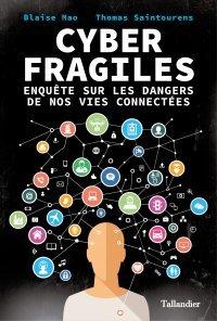 Livre: cyber-fragiles
