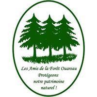 Logo des Amis de la Forêt Ouareau