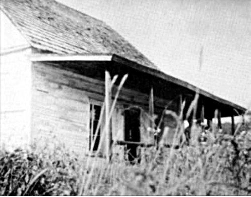 Maison d'Armand Pothier