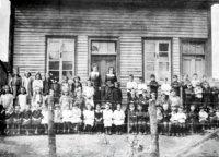 L'école 1921