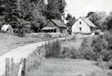 Lac Michel 1930 - 1940