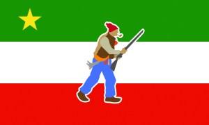 Les patriotes de 1837