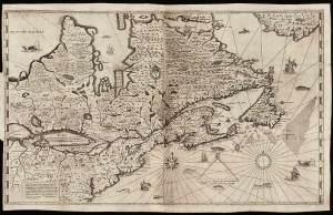 La découverte du Canada