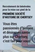 Société historique de Chertsey