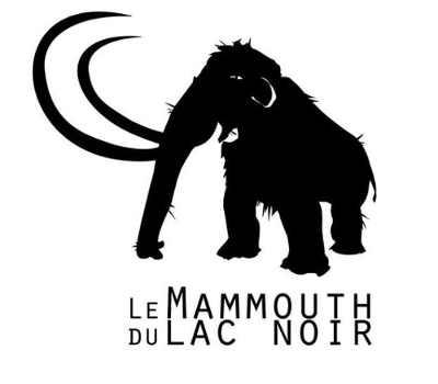 Le Mammouth du Lac Noir dans la Forêt Ouareau
