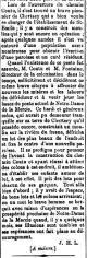 Travail du curé Coutu (2)