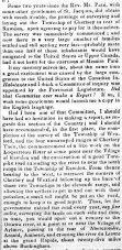 Montreal Herald 22 février 1851