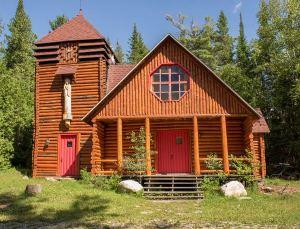 La chapelle de Clermoustier rénovée