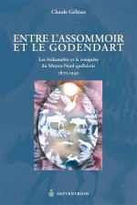 Claude Gélinas: Entre l'assomoir et le godendart