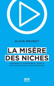 La misère des niches - Alain Brunet
