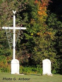Croix de chemin