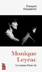 Monique Leyrac par F. Dompierre
