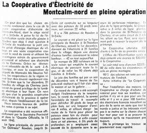 L'Action Populaire 13 décembre 1945