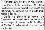 L'Action Populaire 21 juillet 1949