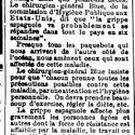 L'Étoile du Nord 31 octobre 1918