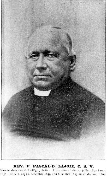 Pascal-D. Lajoie