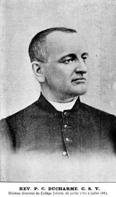 P.C. Ducharme