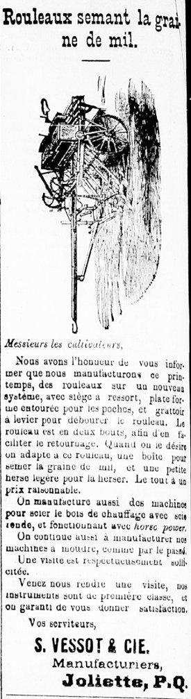 L'Étoile du Nord 2 juin 1887