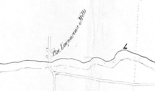 1852 - Lacouareau mills