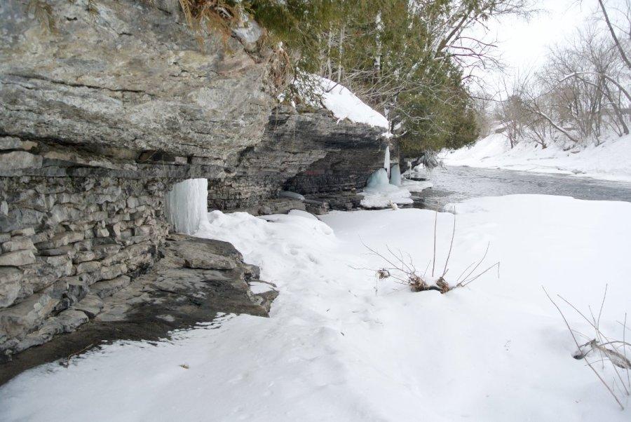 Rivière L'Assomption, Joliette