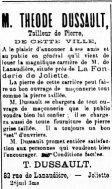 L'Étoile du Nord 6 octobre 1904