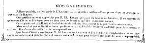 Joliette Illustré 1893