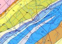 Rivière L'Assomption: géologie