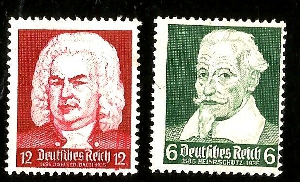 Musiciens allemands