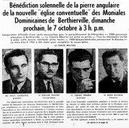 L'Action Populaire 21 avril 1949