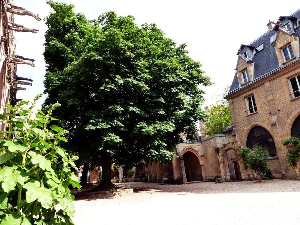 St-Séverin