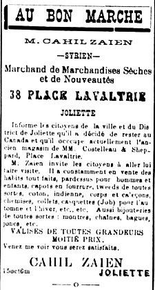 Étoile du Nord 7 octobre 1909