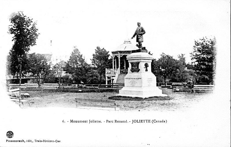Parc Renaud