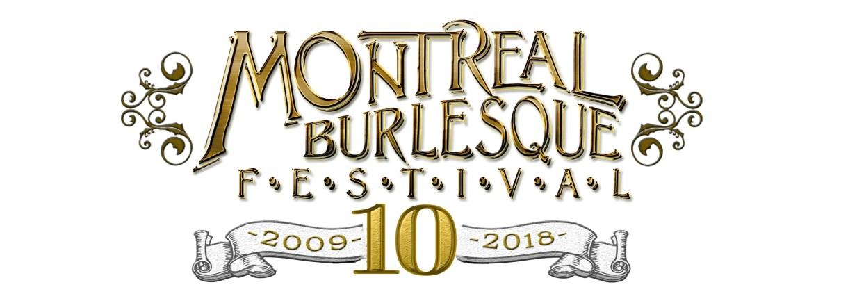 montreal burlesque festival dance