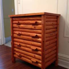 Montreal Sectional Sofa How To Measure For Pet Cover Lincoln Logs | Craigslist Furniture Digs