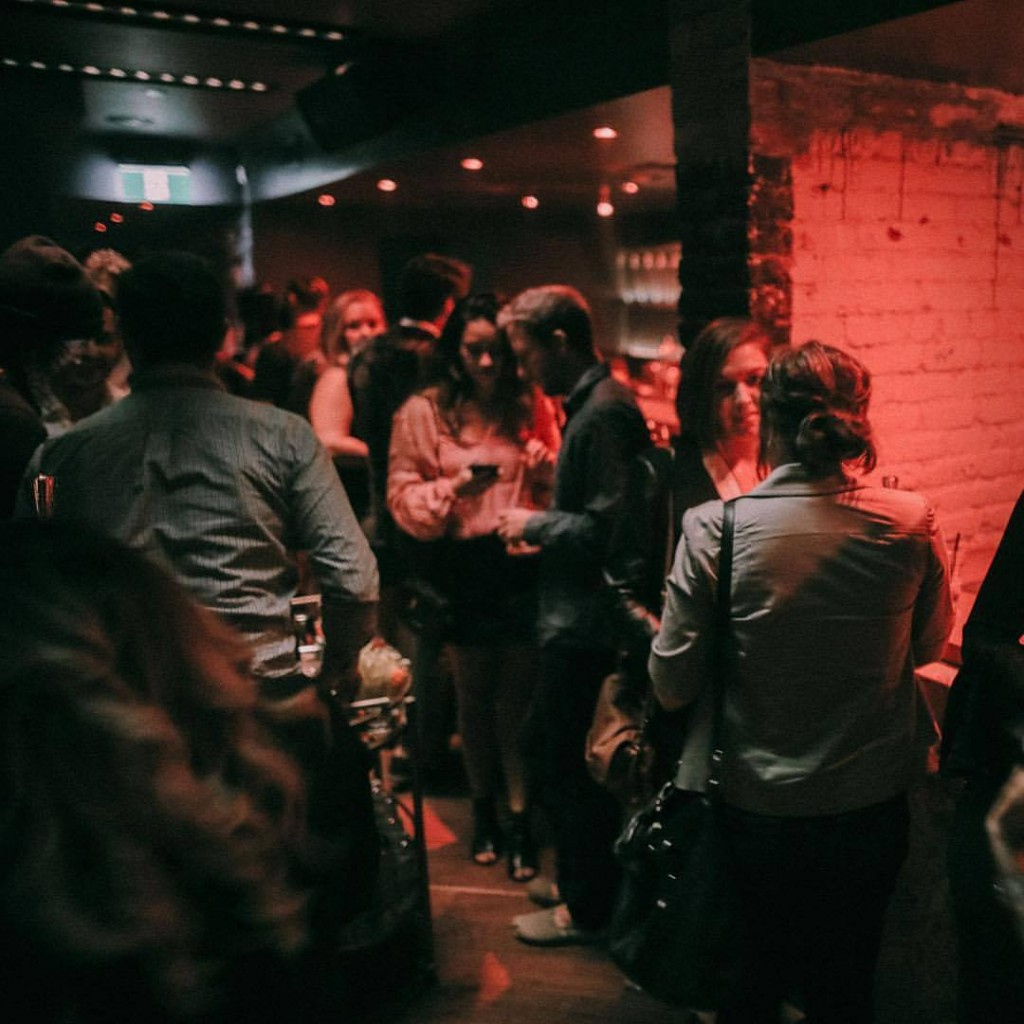 Check Out This Trendy New Bar in Downtown Montreal  MontreallcomMontreallcom