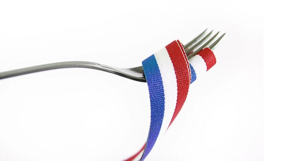 Los tres secretos de la cocina francesa