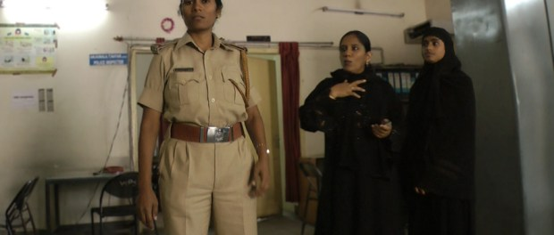 Women's Police Station
