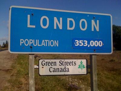 London Ontario