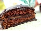 Spiced Honey Cake. Photo by Annie Shreeve