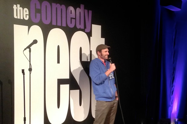 Sean_Kent_by The Comedy Nest