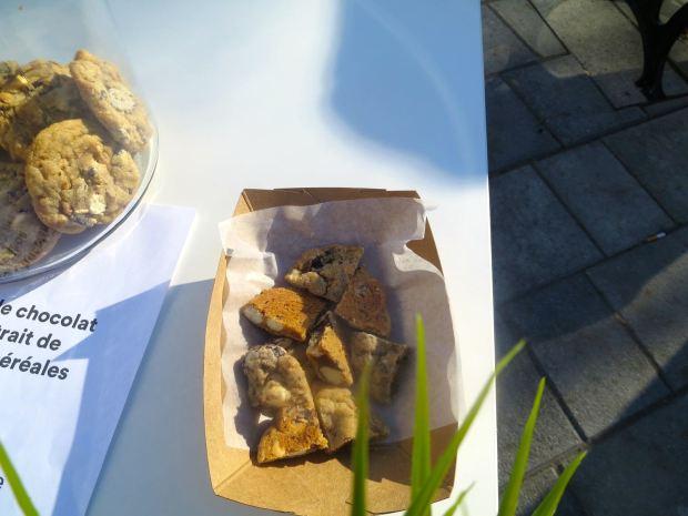 Cookies. Restaurant Day. Photo Rachel Levine