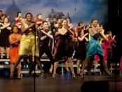 Lyric Theatre Singers. Photo by Diane Dupuis-Kallos