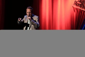 Mike Wilmot, The Nasty Show, Just For Laughs, Photo: Matthew Cope