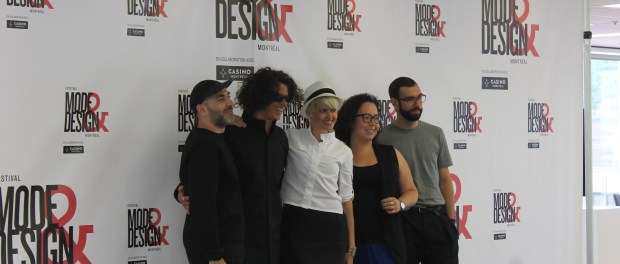 Fashion Mode and Design. Model Call. Photo Jennifer Guillet.