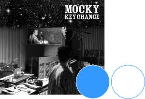 Key Change by Mocky